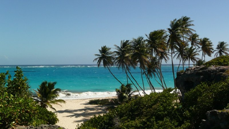 Photo Barbados all inclusive vacation romantics