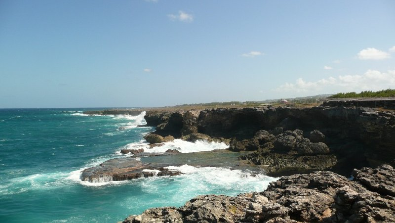 Bridgetown Barbados Review Sharing
