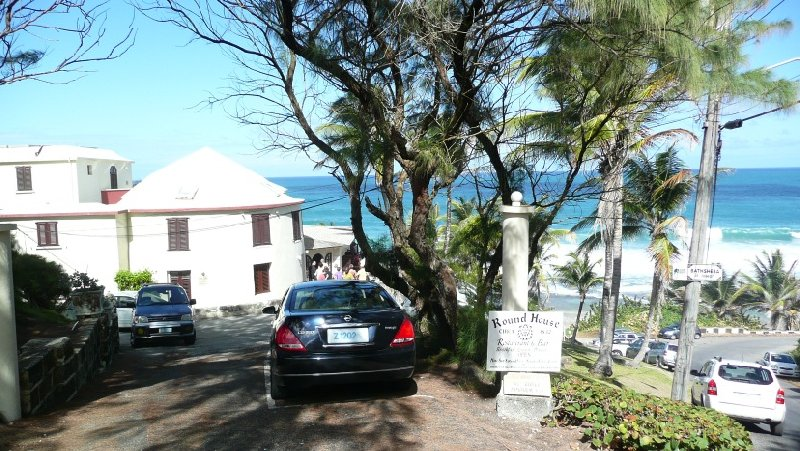 Bridgetown Barbados Diary Information