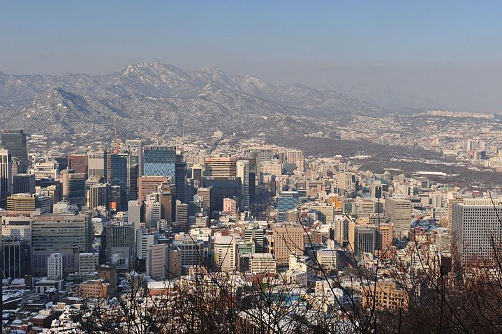 Family holiday in South Korea Seoul Travel Blogs