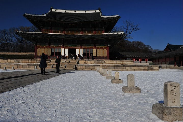 Family holiday in South Korea Seoul Trip Pictures