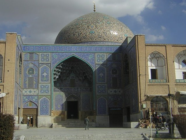 Photo Travel to Iran decided