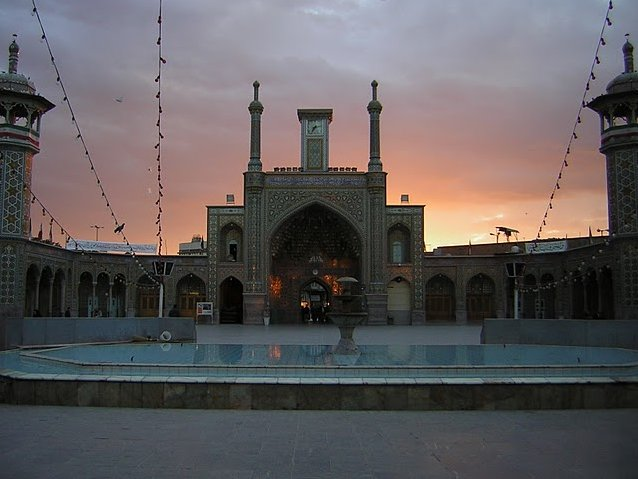 Photo Travel to Iran archeological