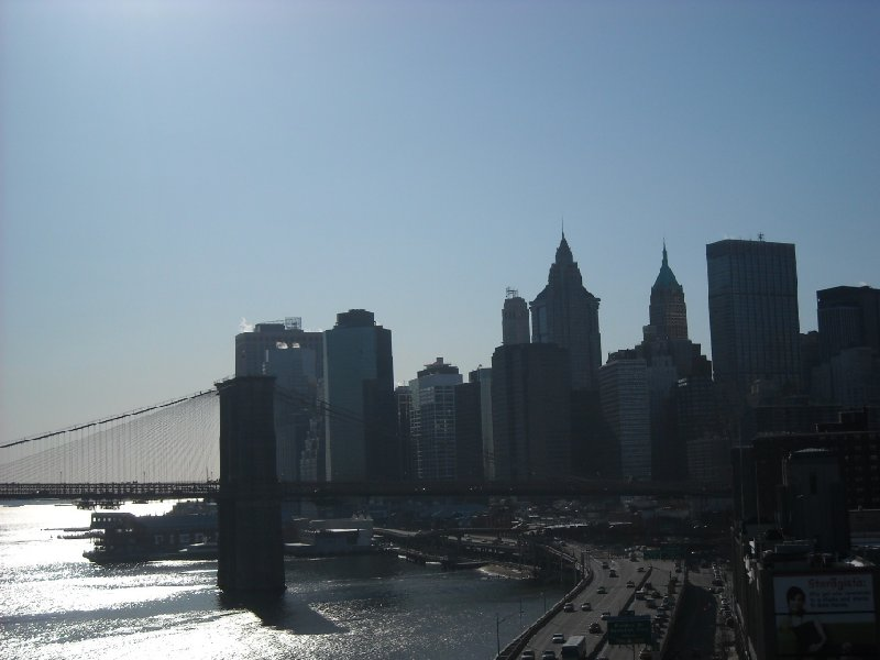 Autumn Stay in New York United States Diary Photo