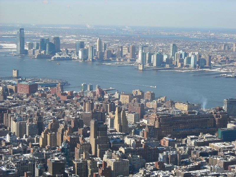 New York United States Travel Gallery