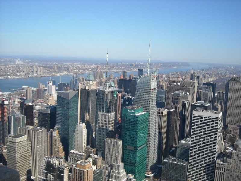 New York United States Picture Sharing