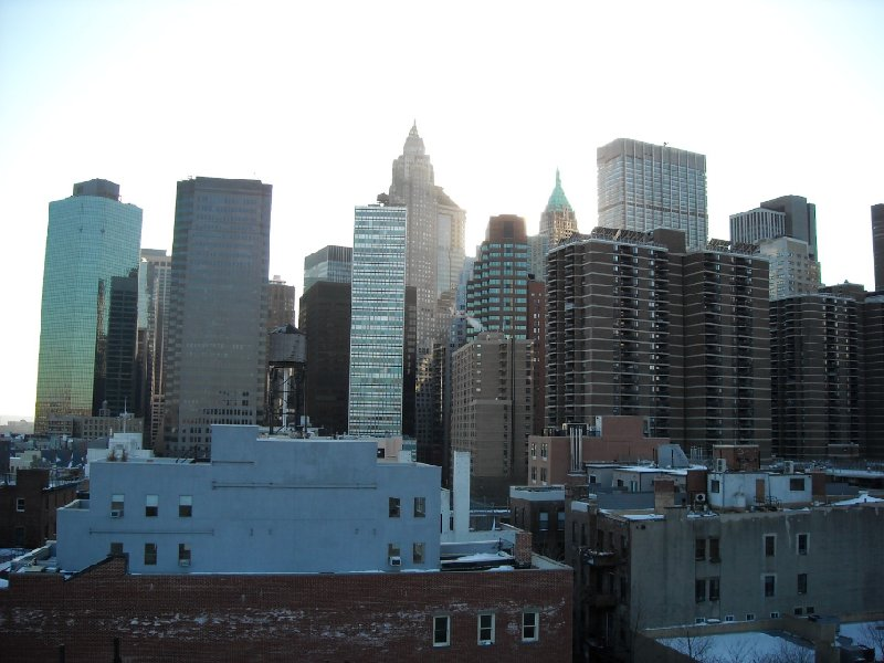 Autumn Stay in New York United States Vacation Adventure