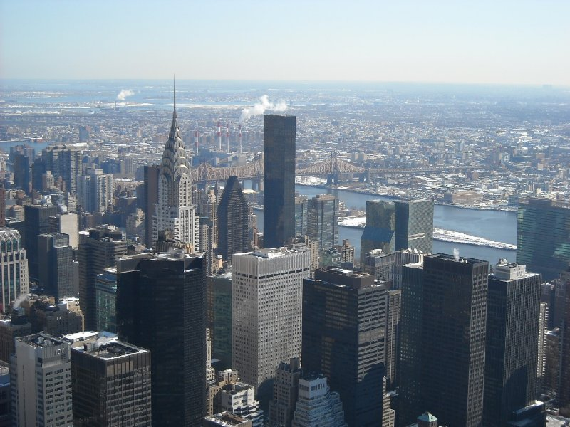 Autumn Stay in New York United States Travel Information