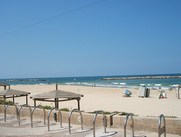 Liber Apartment Tel Aviv Israel Picture