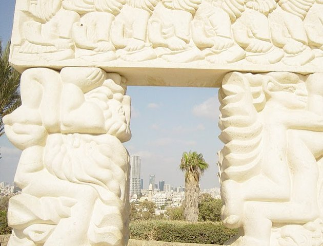 Liber Apartment Tel Aviv Israel Trip Adventure