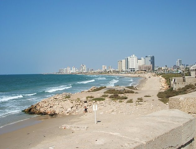   Tel Aviv Israel Travel Experience