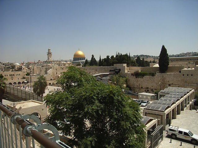 Photo Tel Aviv to Jerusalem Besides