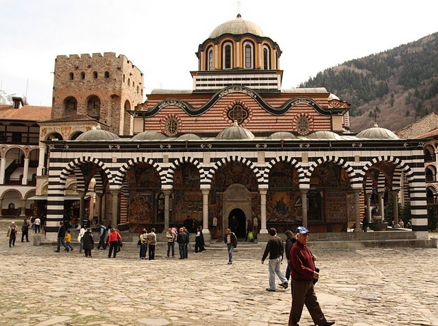 Bulgaria tourist attractions Sofia Vacation Picture