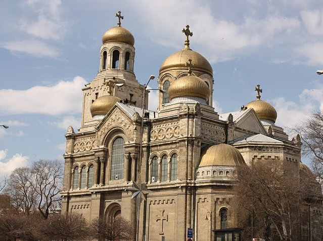 Bulgaria tourist attractions Sofia Trip Guide