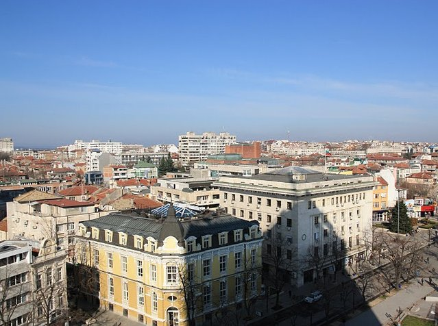 Bulgaria tourist attractions Sofia Travel