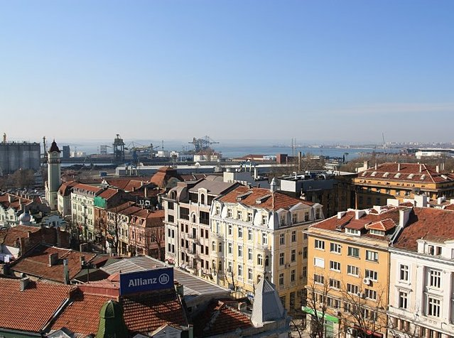 Bulgaria tourist attractions Sofia Experience