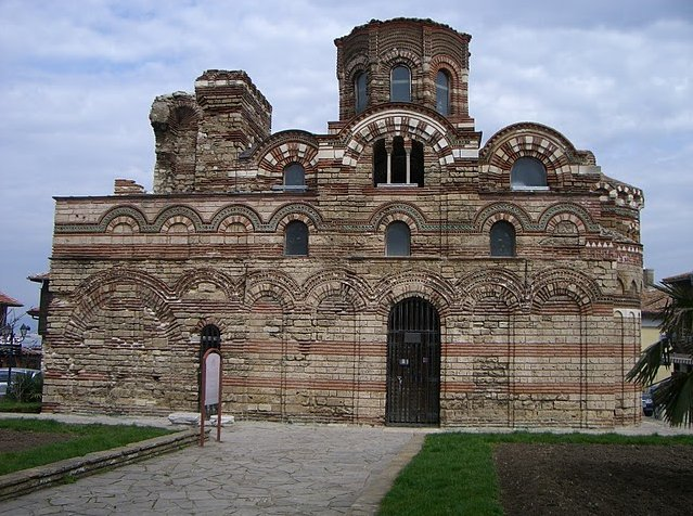 Bulgaria tourist attractions Sofia Trip Photo