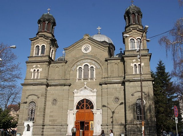 Bulgaria tourist attractions Sofia Travel Album