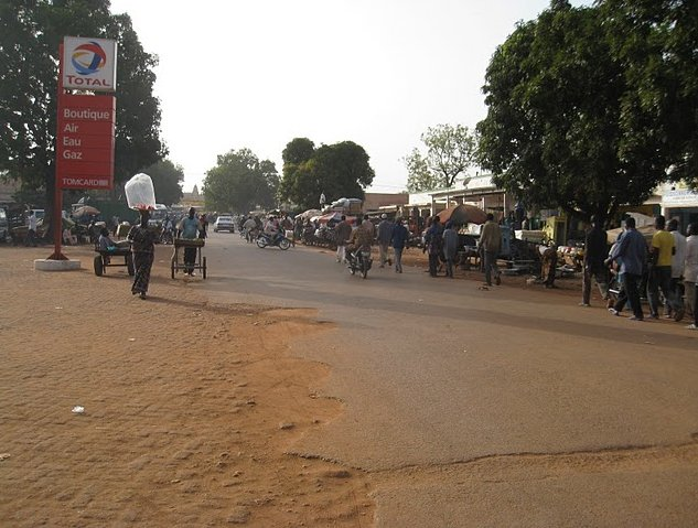 Banfora Burkina Faso Vacation Tips