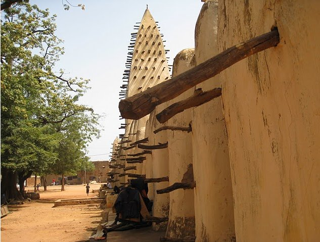 Banfora Burkina Faso Blog Photography