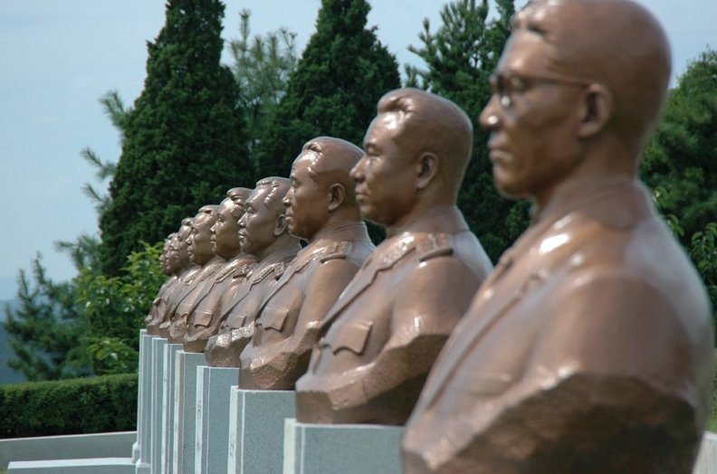 Pyongyang tourist attractions North Korea Diary Tips