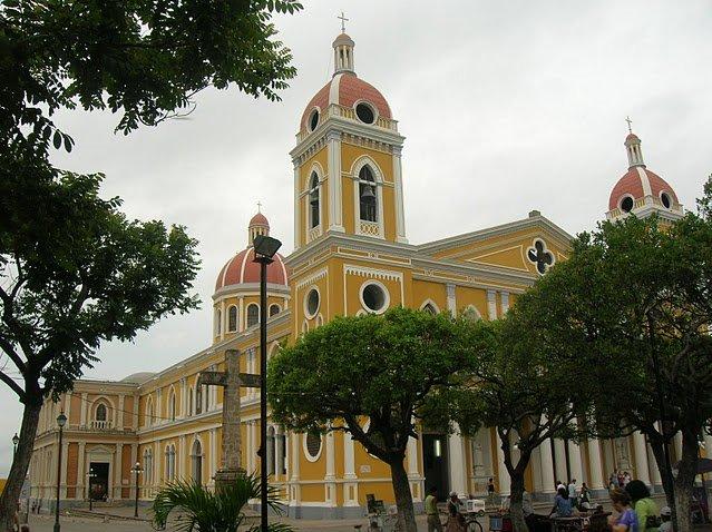 Nicaragua Travel Guide Granada Diary Picture
