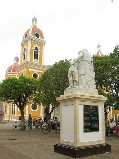Photo Nicaragua Travel Guide logical