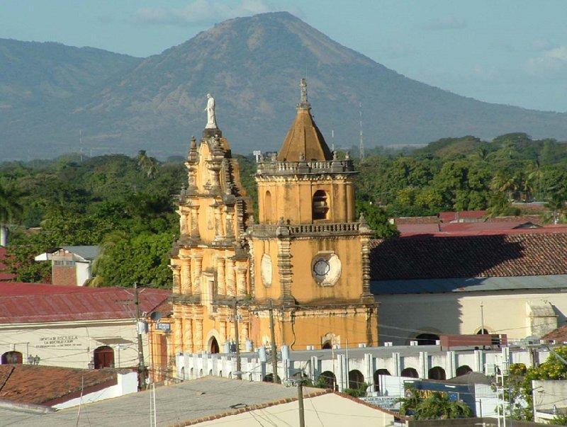 Granada Nicaragua Travel Pictures