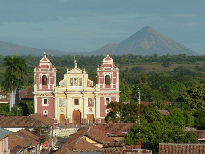 Photo Nicaragua Travel Guide cities