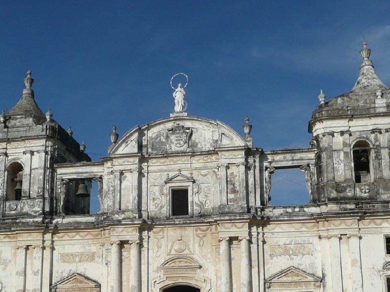 Nicaragua Travel Guide Granada Blog Pictures