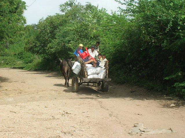 Nicaragua Travel Guide Granada Travel Blog