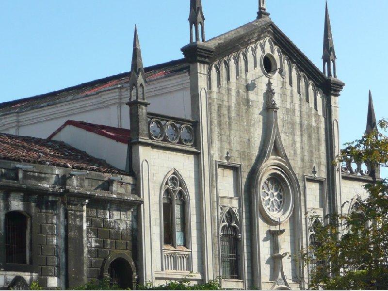 Granada Nicaragua Travel Photographs