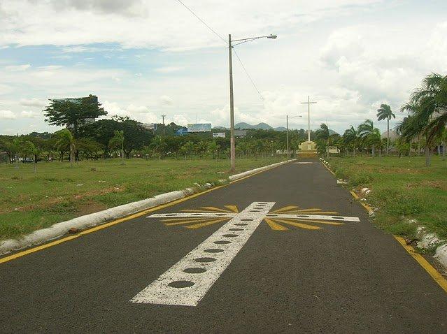 Nicaragua Travel Guide Granada Picture