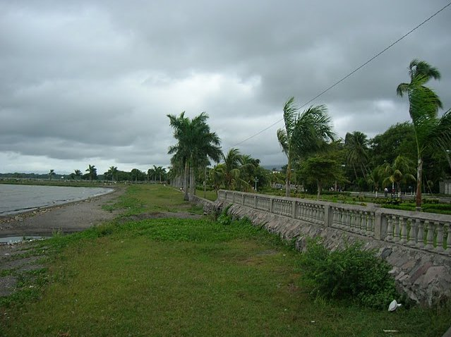 Granada Nicaragua Photograph
