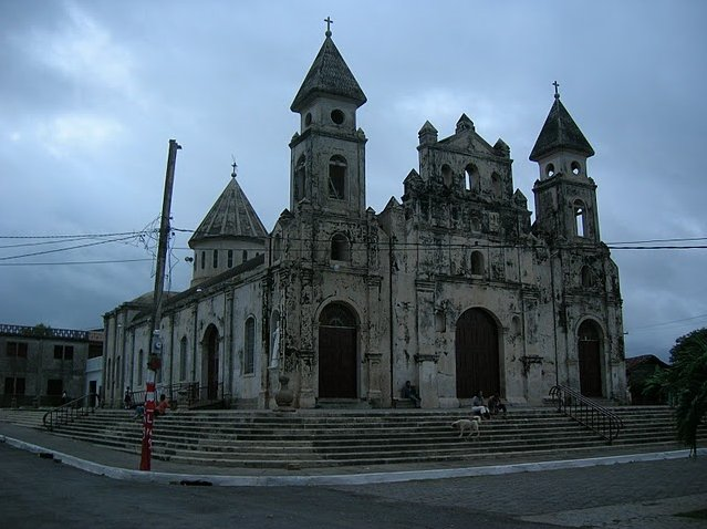 Nicaragua Travel Guide Granada Blog