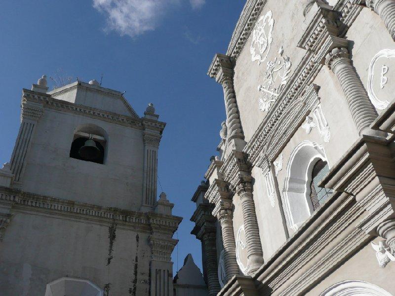 Nicaragua Travel Guide Granada Trip Adventure