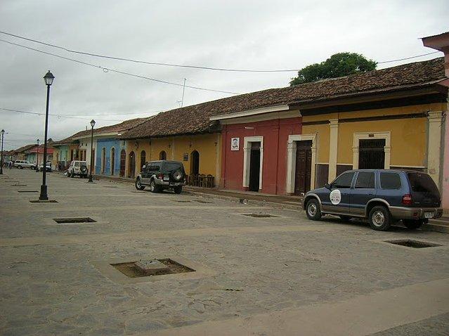 Nicaragua Travel Guide Granada Review Photo