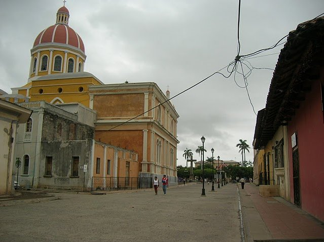 Photo Nicaragua Travel Guide according