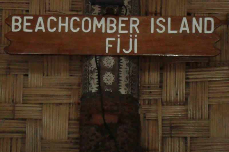Nadi Fiji Travel Package
