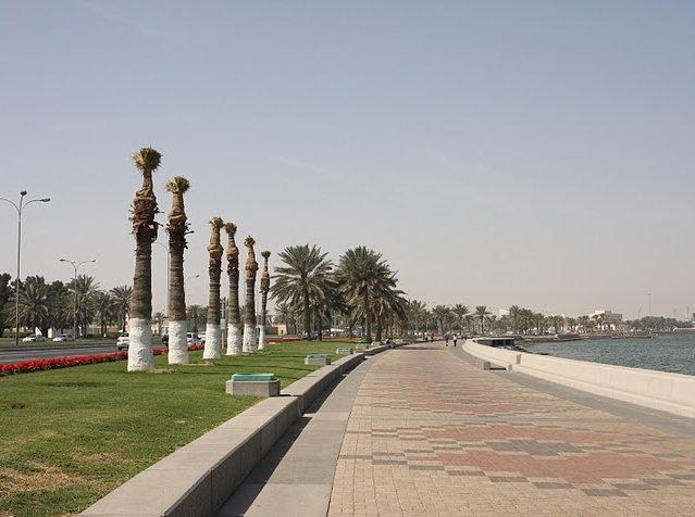 Things to do in Doha Qatar Diary Sharing