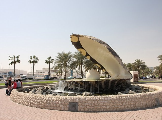Things to do in Doha Qatar Diary Tips