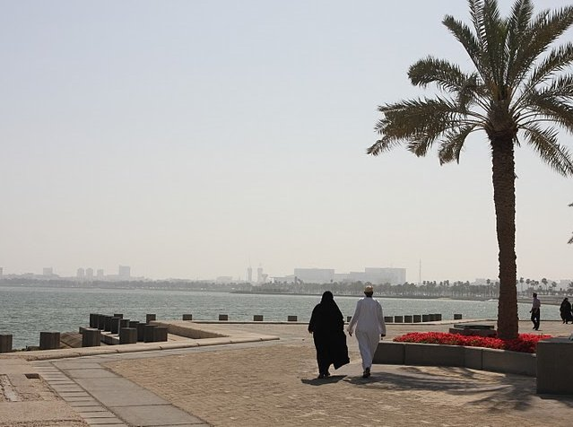 Things to do in Doha Qatar Diary Picture