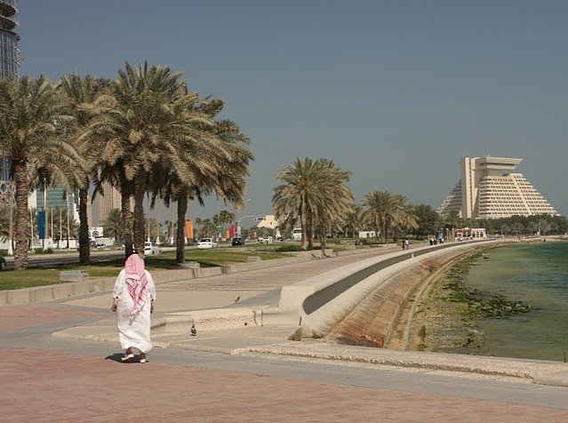 Things to do in Doha Qatar Experience