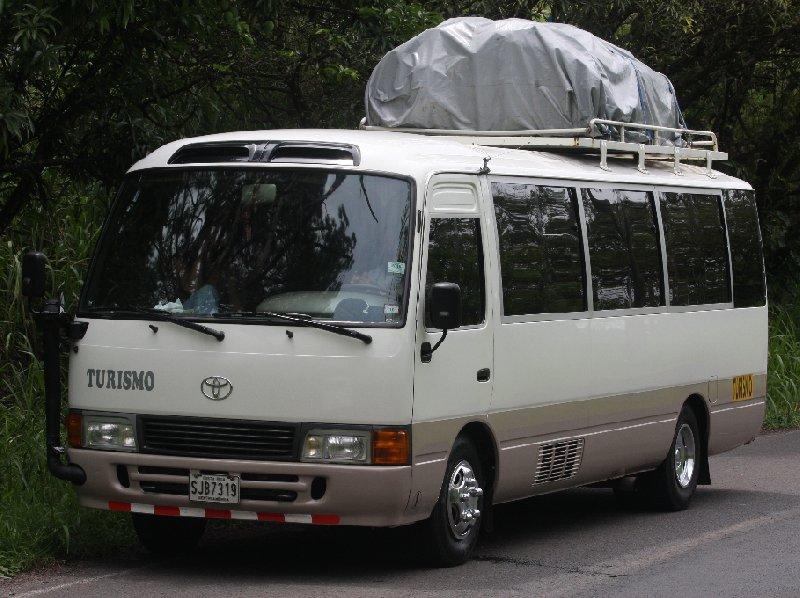 Arenal Volcano National Park Laguna de Arenal Costa Rica Trip Guide