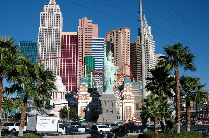 Las Vegas United States Photo