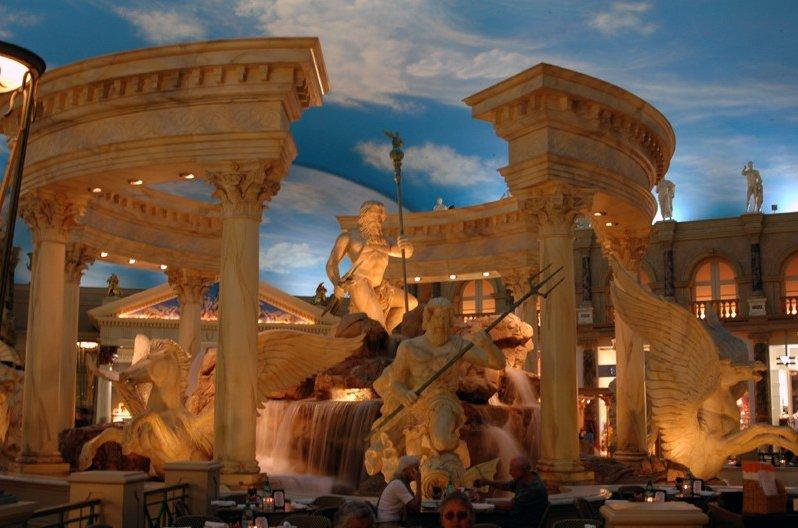 Las Vegas Excalibur Hotel United States Picture