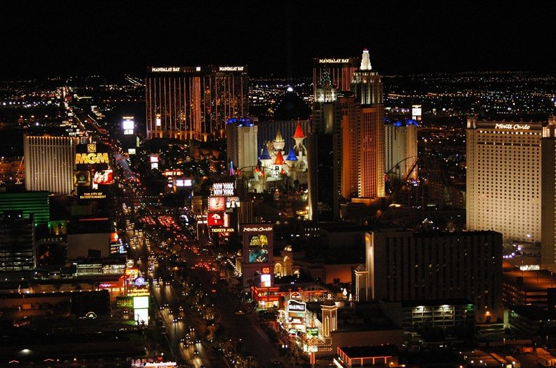 Las Vegas United States Travel Gallery