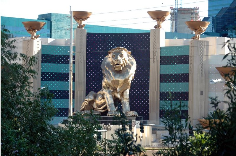 Las Vegas United States Diary Photos