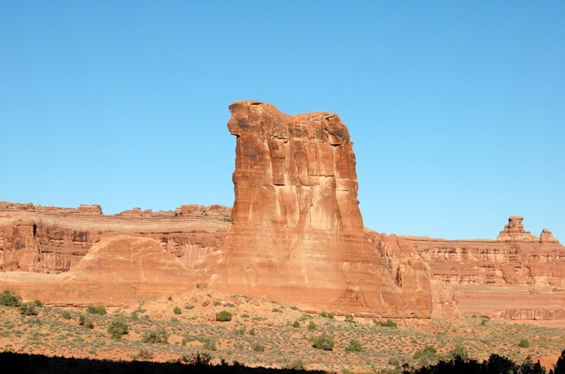 Arches National Park United States Review Picture