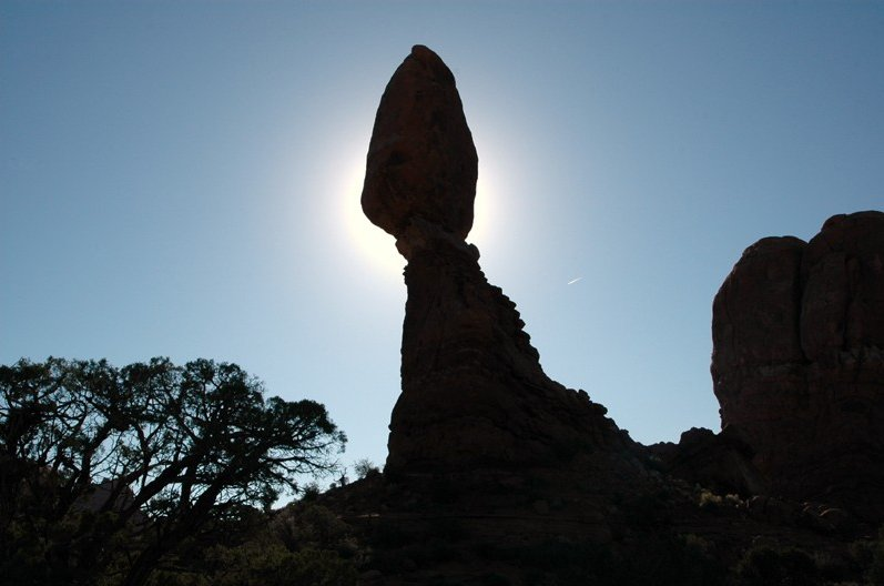 Arches National Park United States